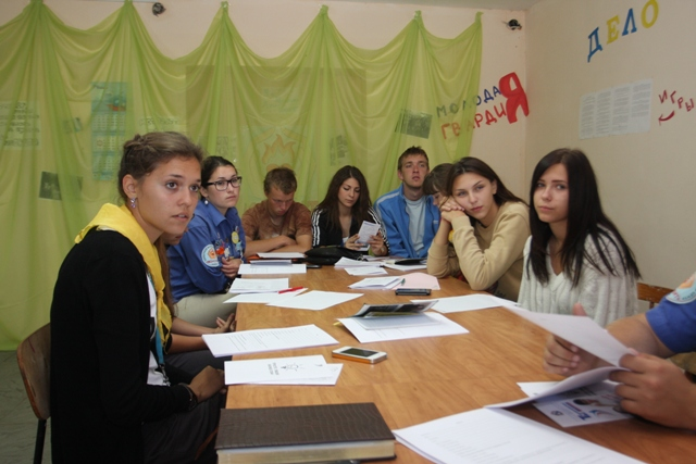 Завершилась летняя школа бизнес-планов в «Монолите»